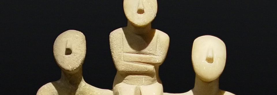 Early Cycladic Period