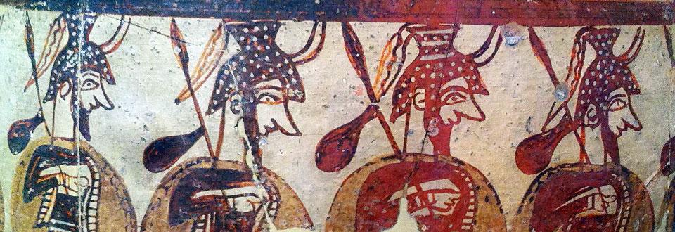 12th century B.C.