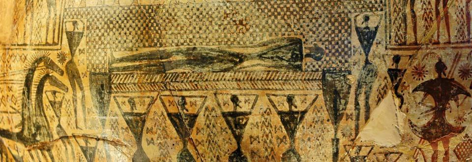 8th century B.C.