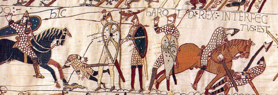 1066 A.D.